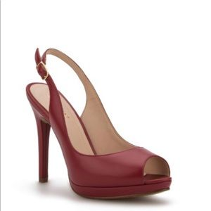NWT ANDREAS SHOES 7